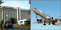 Atlanta Airport, College Park, Hapeville, Morrow, Union City, Georgia, Hotels Motels