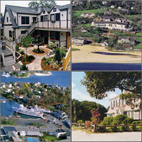 Cape Cod, Massachusetts, Hotels Motels Resorts