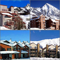 Crested Butte, Colorado, Hotels Resorts