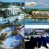Key Largo, Florida, Hotels Motels Resorts