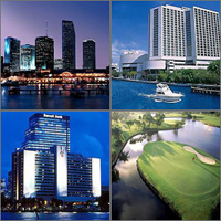 Miami, Florida, Hotels Motels Resorts