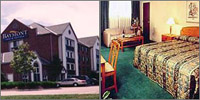 Southwest Omaha, Nebraska, Hotels Motels
