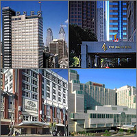 Philadelphia, Pennsylvania, Hotels Motels