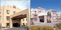 Northwest Tucson, Marana, Arizona, Hotels Motels