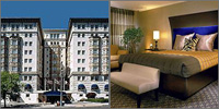 Dupont Circle, Washington, DC, Hotels