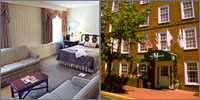 Georgetown, Washington, DC, Hotels