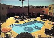 Americana Motor Hotel Nogales Az