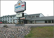 AmericInn Lodge Suites Iron River