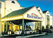 Baymont Inn Suites Decatur