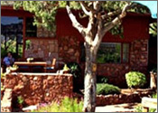 Bed Breakfast at Saddle Rock Ranch, Sedona, Arizona Reservation
