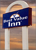 Best Value Inn Cadillac