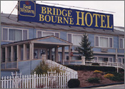 Bridge Bourne Hotel