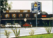 whites city best western guadalupe inn: