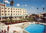 Best Western Harbor Inn Suites