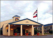 Best Western Northpark Inn Nacogdoches