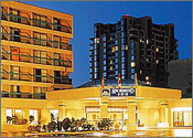 Best Western Richmond Hotel Convention Centre, Richmond, British Columbia Reservation