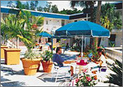 Siesta Beach Resort Suites