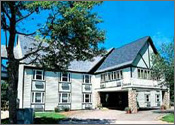 Best Western Silver Fox Inn Waterville Valley