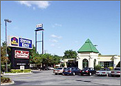 Best Western Steven Kent, Petersburg, Virginia Reservation
