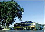 Best Western Suwannee River Inn