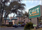 Cabot Lodge Gainesville