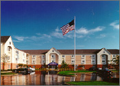 Candlewood Suites Baltimore, Baltimore BWI Airport, Linthicum Heights, Maryland Reservation
