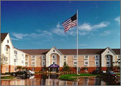 Candlewood Suites Baltimore Linthicum, Linthicum Heights, Maryland Reservation