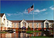 Candlewood Suites Washington Dulles
