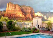 Canyon Villa Bed and Breakfast Inn of Sedona, Sedona, Arizona Reservation