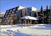 Celebrity Resorts Hilltop, Steamboat Springs, Colorado Reservation