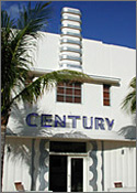 Century Hotel, South Miami Beach, Florida Reservation