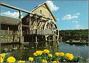 Clarion Carriage House Inn at the Mill