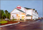 Clarion Savannah Inn Suites