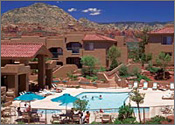 Sedona Summit Resort, Sedona, Arizona Reservation