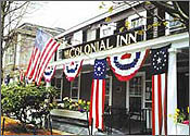 Colonial Inn Stay Suites