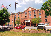 Comfort Inn East, Harrisburg, Pennsylvania Reservation