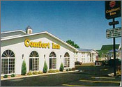 Comfort Inn Lake Of The Ozarks, Osage Beach, Missouri Reservation