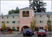 Comfort Inn Suites Bothell