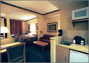 Comfort Inn Suites City Centre