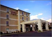 Comfort Suites Memphis Thousand Oaks