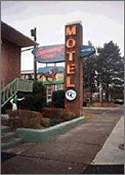 Community Court Motel