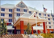 Country Inn Suites by Carlson BWI Airport