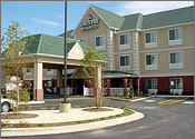 Country Inn Suites Mansfield