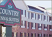 Country Inn Suites O'Hare