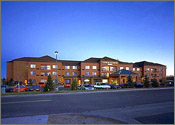 Courtyard by Marriott Louisville Boulder