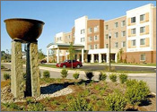 Courtyard by Marriott Louisville Northeast