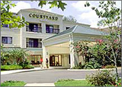 Courtyard by Marriott Pontiac