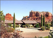 Cozy Cactus Bed and Breakfast, Sedona, Arizona Reservation