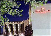 Crowne Plaza Atlanta Perimeter