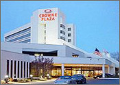 Crowne Plaza Virginia Beach